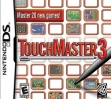 Logo Emulateurs TouchMaster 3